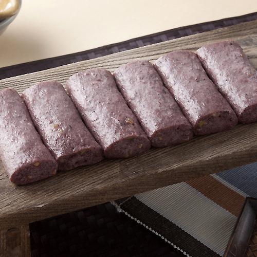 [3대장인의 130년 전통] 황대규옹 떡메찰떡 검정쌀 영양찰떡 45g*15개이식사
