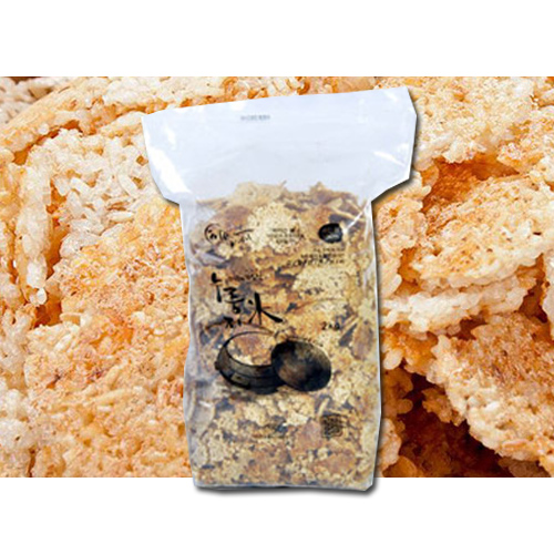 [라이스웰] 100%국내산 오래구어 구수한 누룽지 2kg/ 4.5kg 이미지