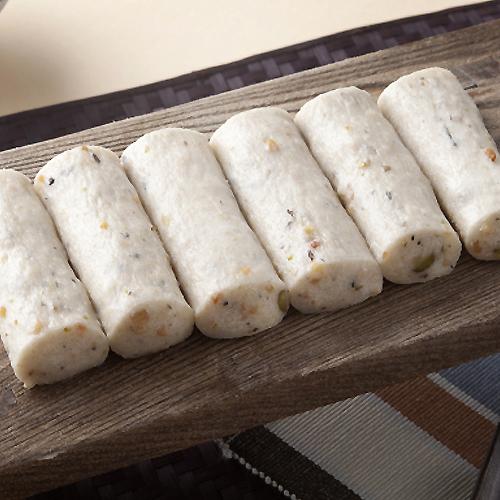 [3대장인의 130년 전통] 황대규옹 떡메찰떡 까칠한 현미영양찰떡 45g*15개이식사