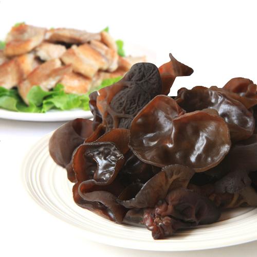 [하늘작] 충북충주 자연담은 무농약 생목이버섯 1kg*3박스이식사