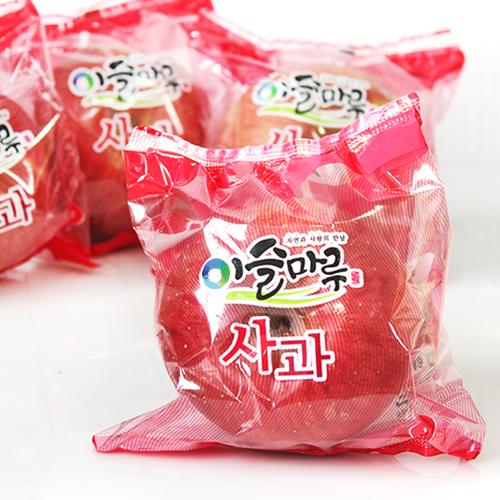 [경북의성] 아삭아삭 껍질째먹는 웰빙 세척사과 3kg/10~12과이식사