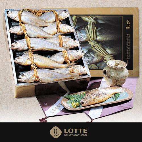 롯데백화점 영광법성포 오가 2호 선물세트